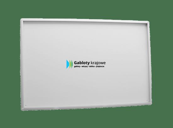 Aluminiowa tablica 3T1G3 wewnętrzna jednostronna